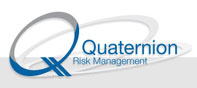 Quaternion logo